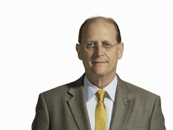 Richard Anderson Headshot