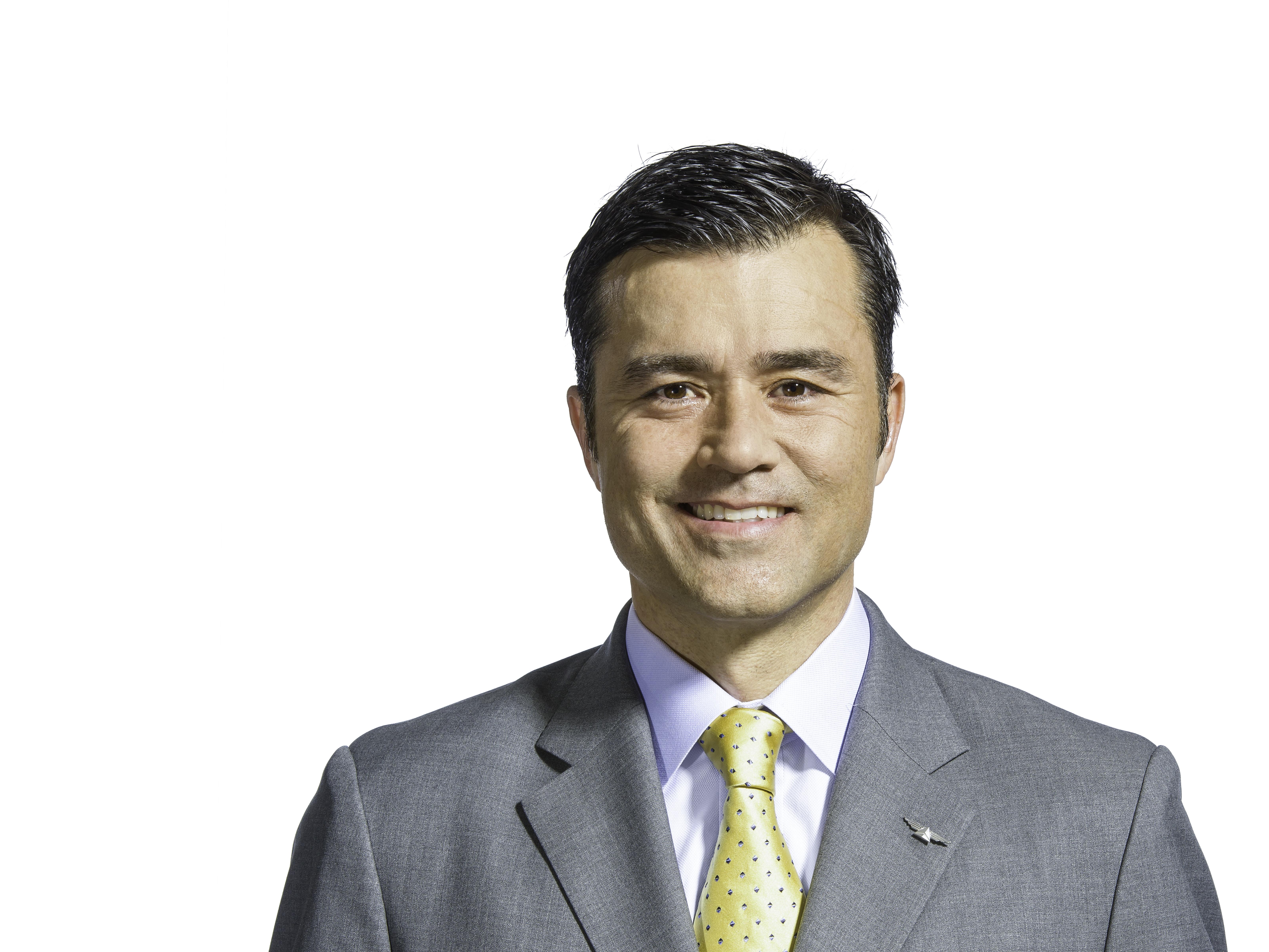 Matt Muta Executive Headshot