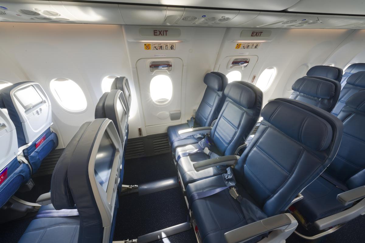 Main Cabin Seats Delta News Hub