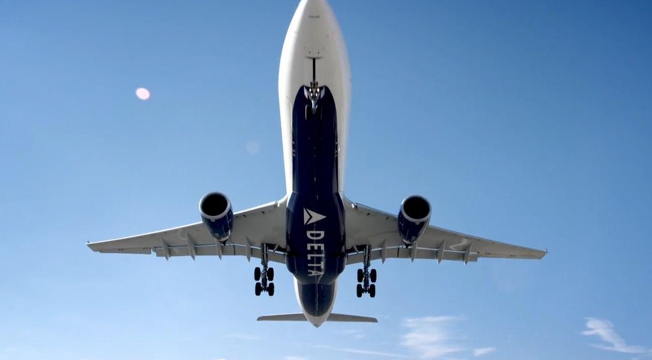 A330 underbody