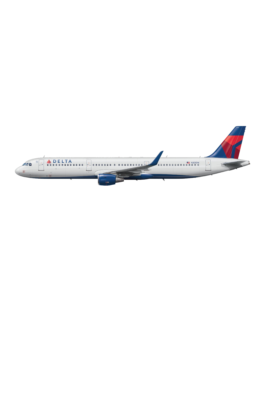 Airbus A321 | Delta News Hub