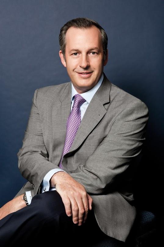 Andres Conesa, CEO of Aeromexico