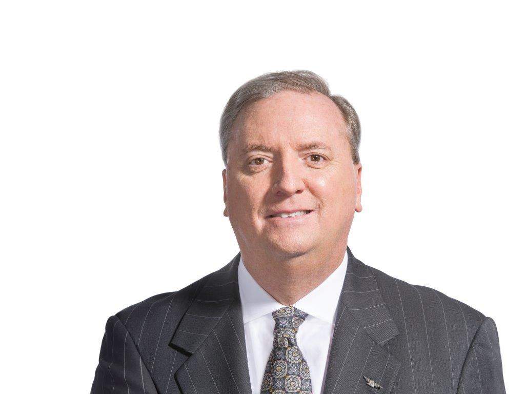 Bob Somers Executive Headshot