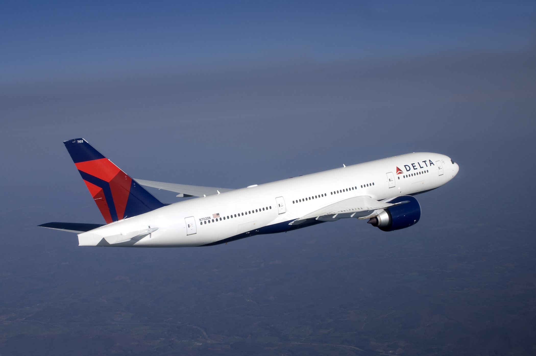 Delta U2019s 777 Aircraft To Retire By End Of 2020 Simplifying