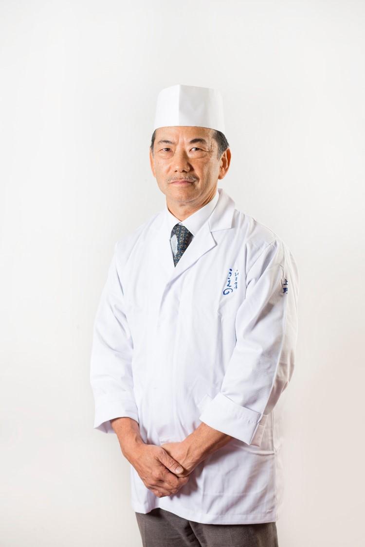 JP Chef Ueno