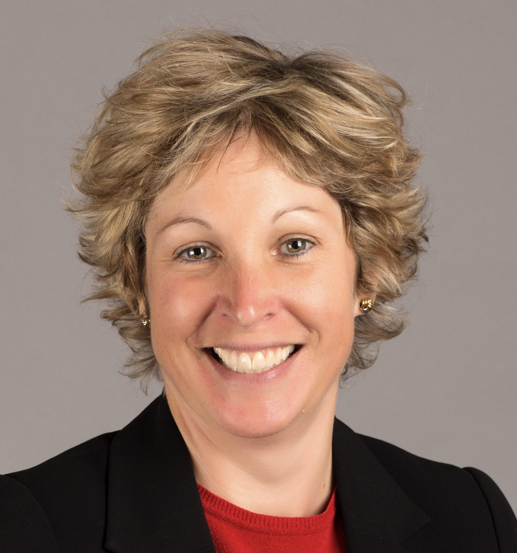 Debbie Egerton