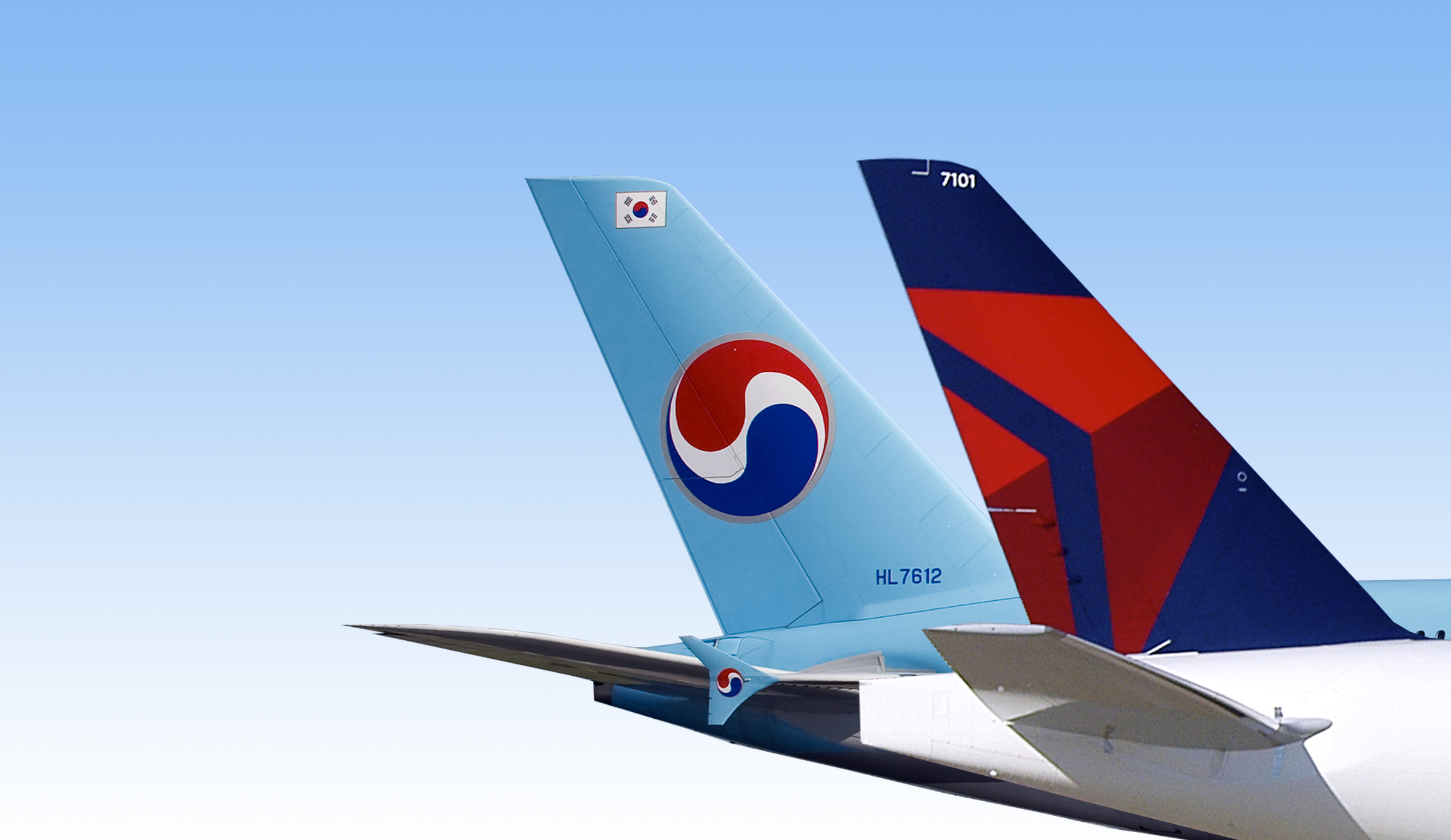 Delta, Korean Air strengthen partnership with new flights to Seoul ...