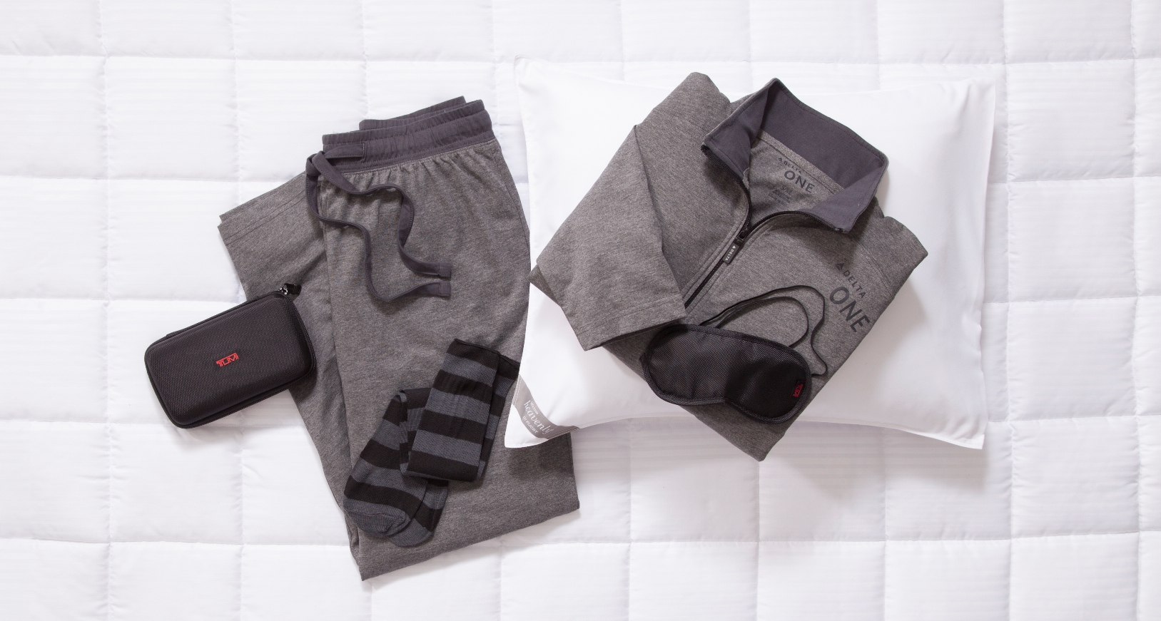 Delta One Sleep Suit