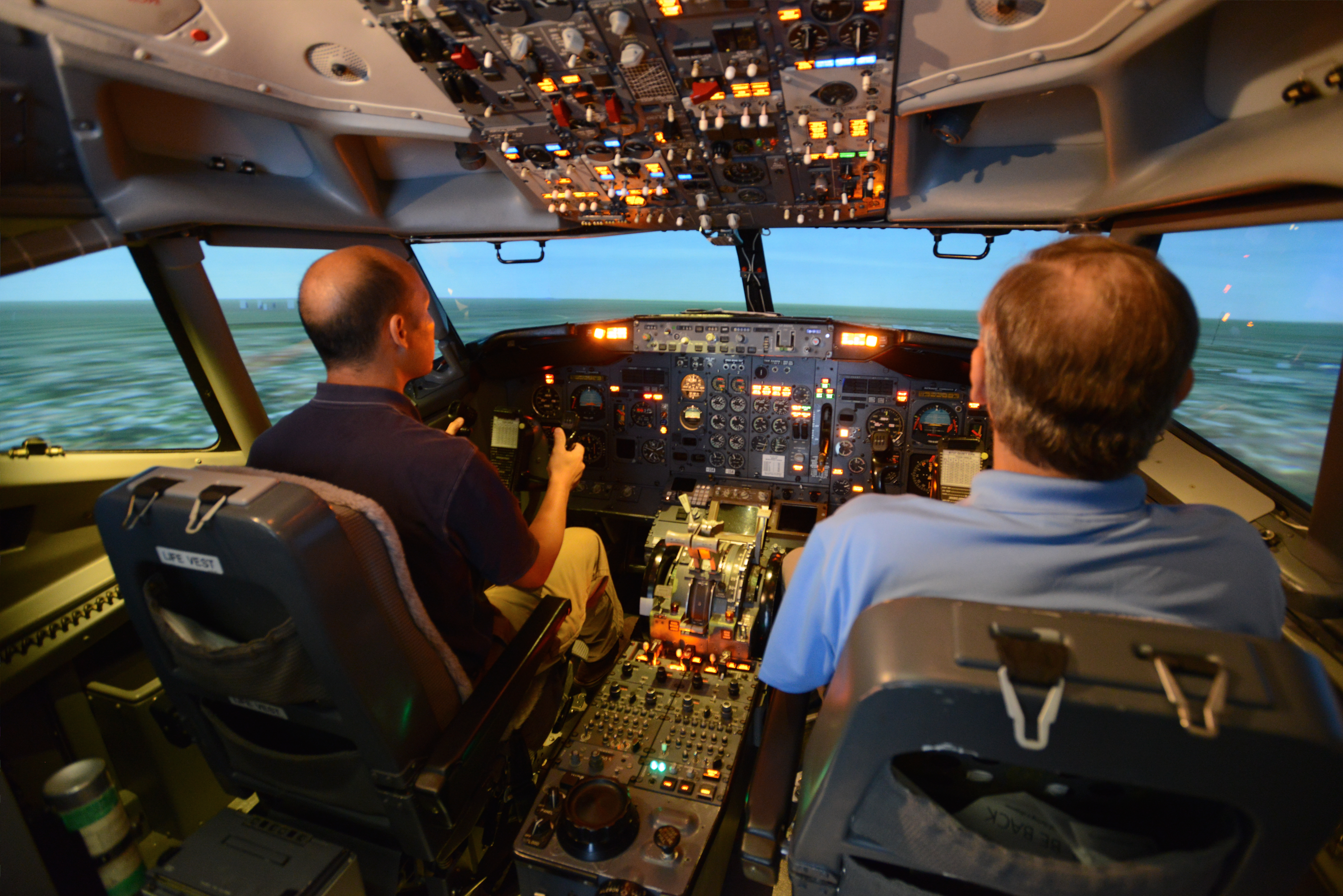 New pilot certification program available through Delta