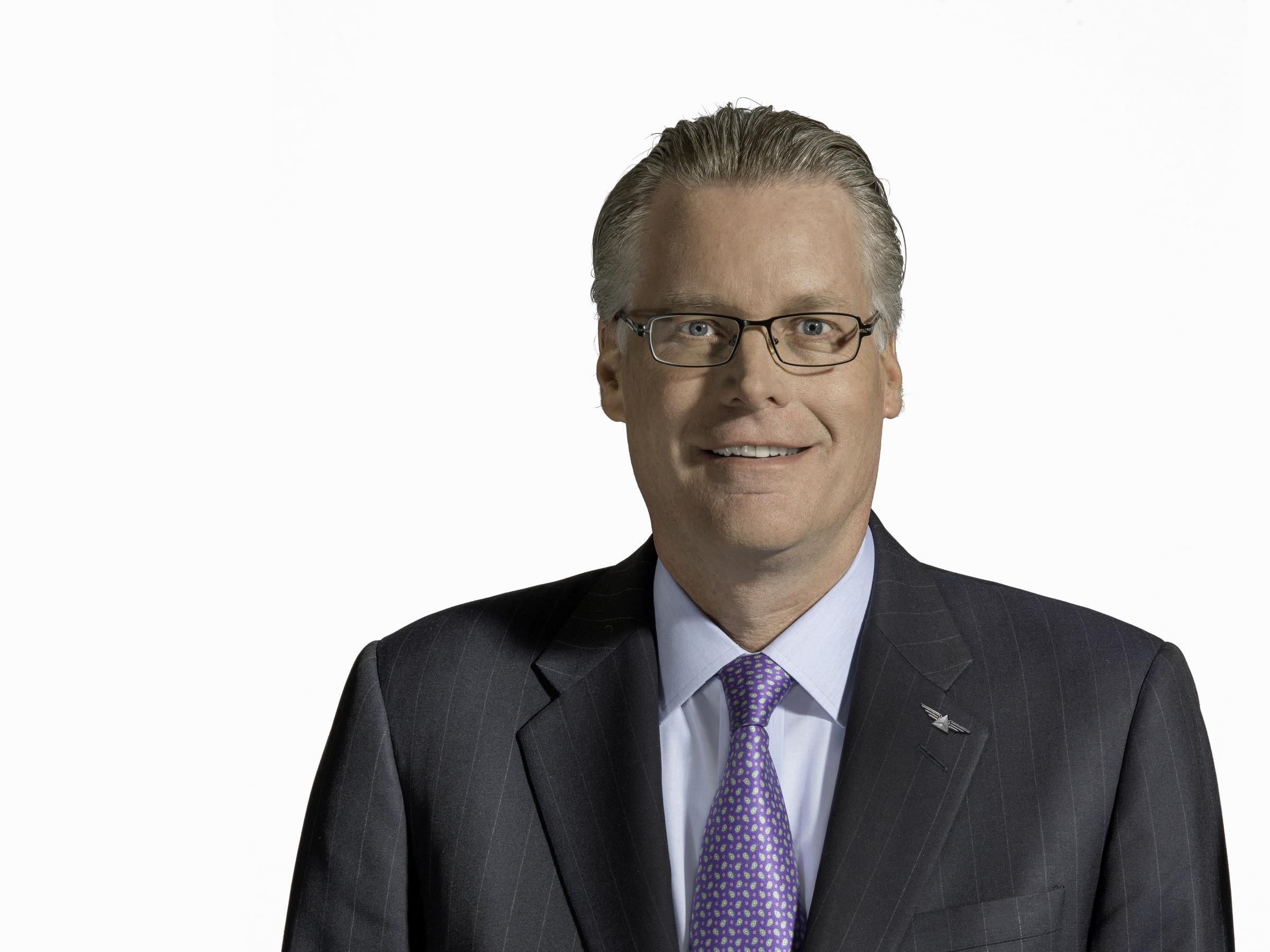Ed Bastian Executive Headshot