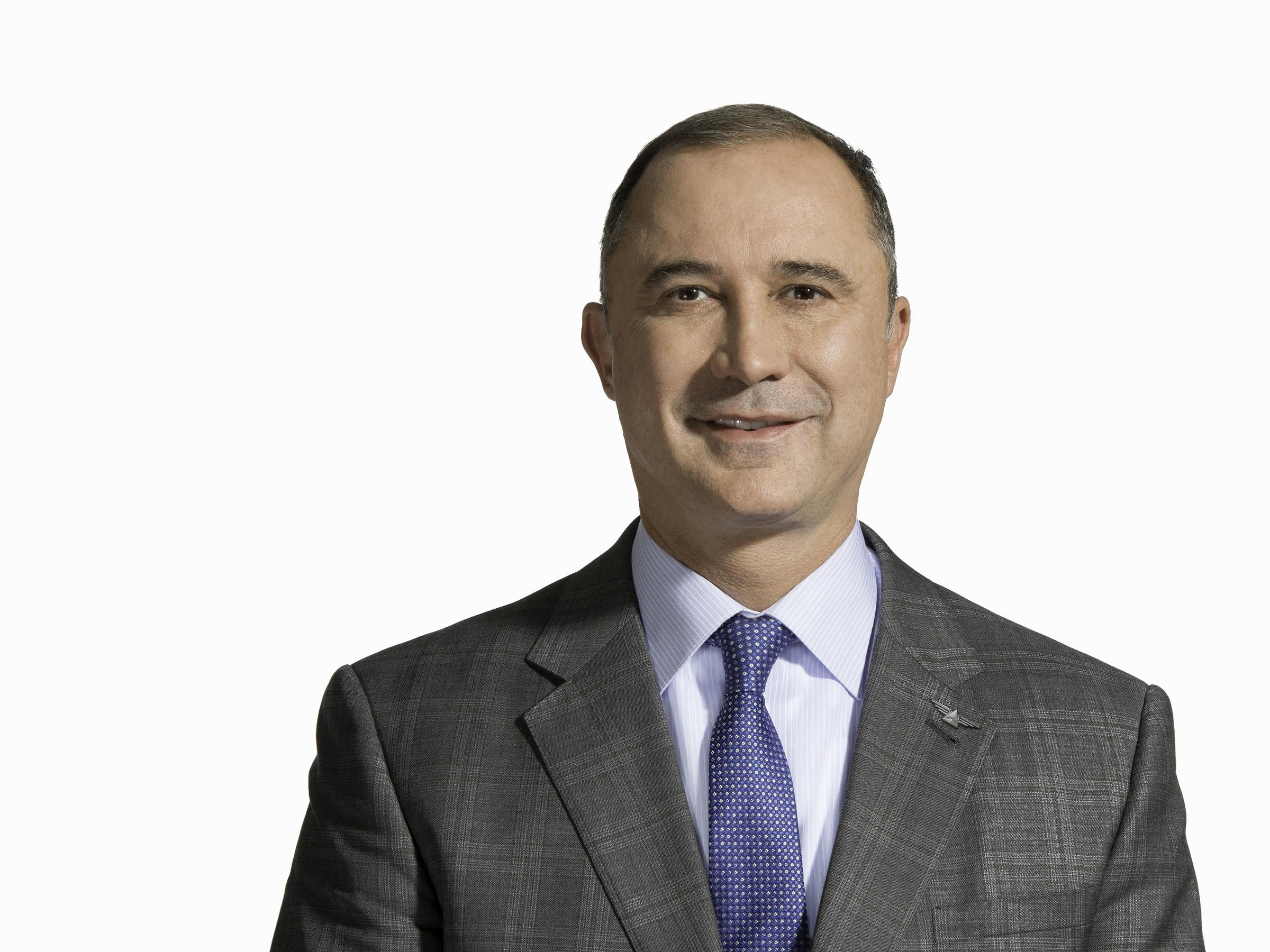 Glen Hauenstein Executive Headshot