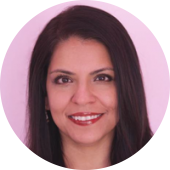BCRF researcher Arti Hurria