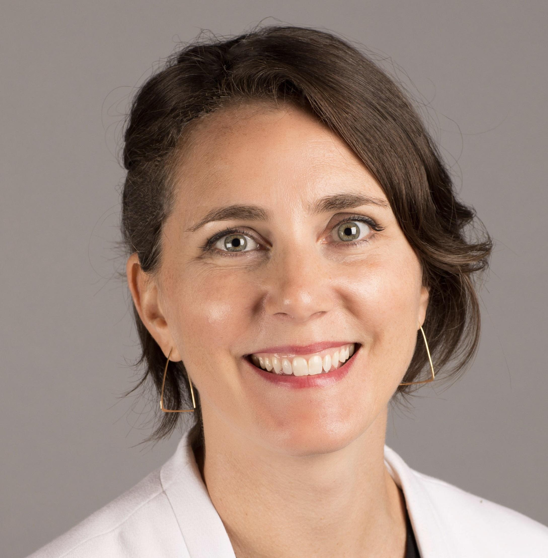 Kate Modolo