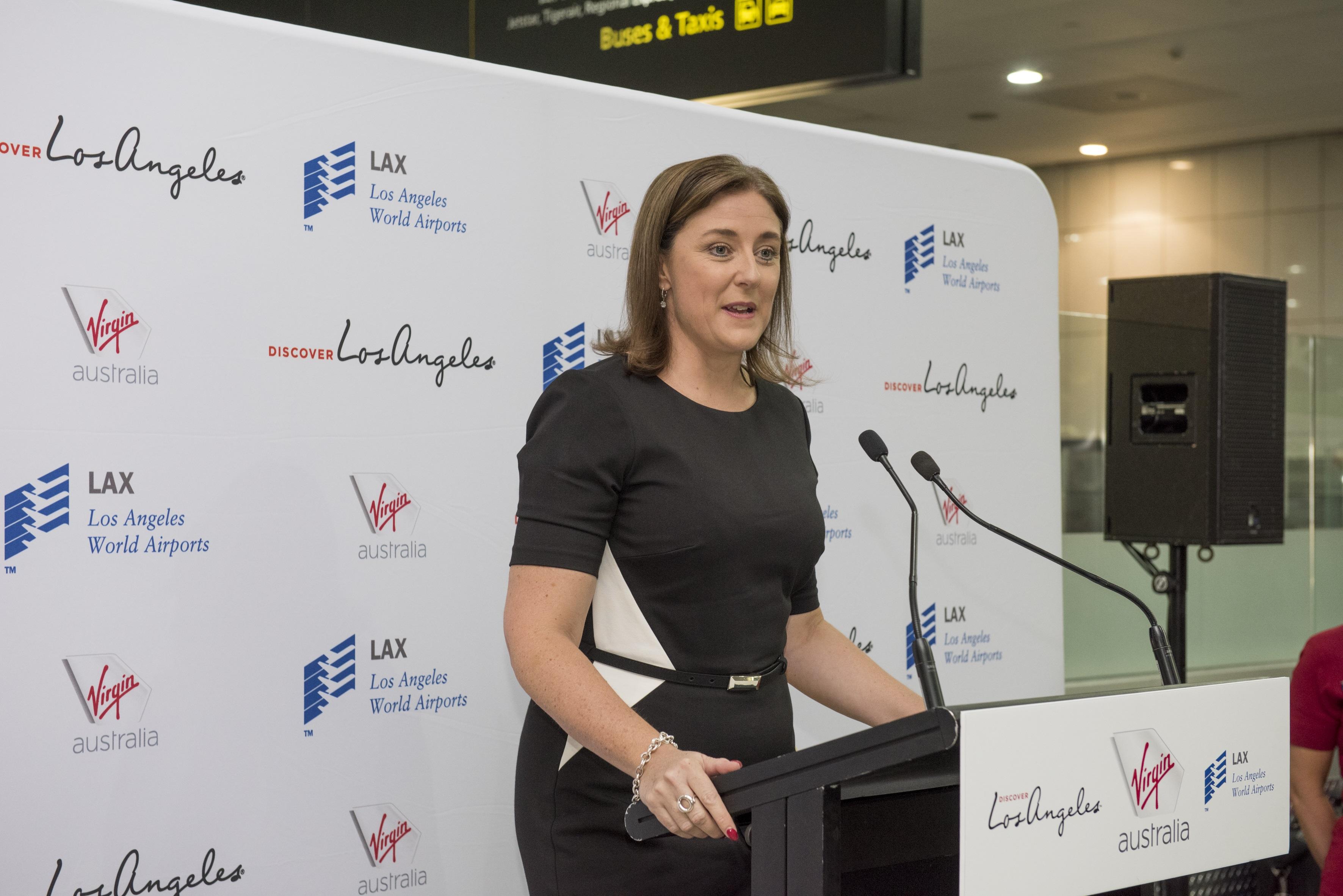 Delta, Virgin Australia strengthen trans-Pacific network with L.A.-Melbourne service
