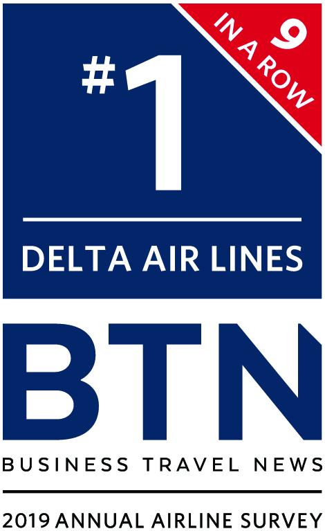 Delta BTN logo