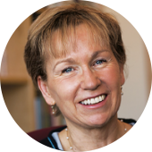 BCRF researcher Anne McTiernan