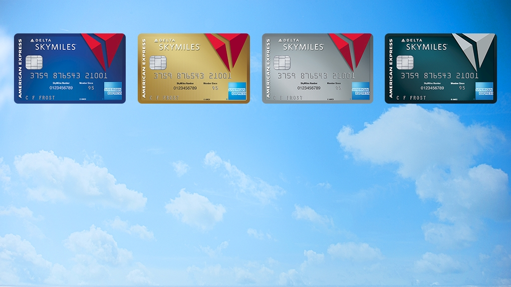 Delta and American Express add new card member every 8 seconds in
