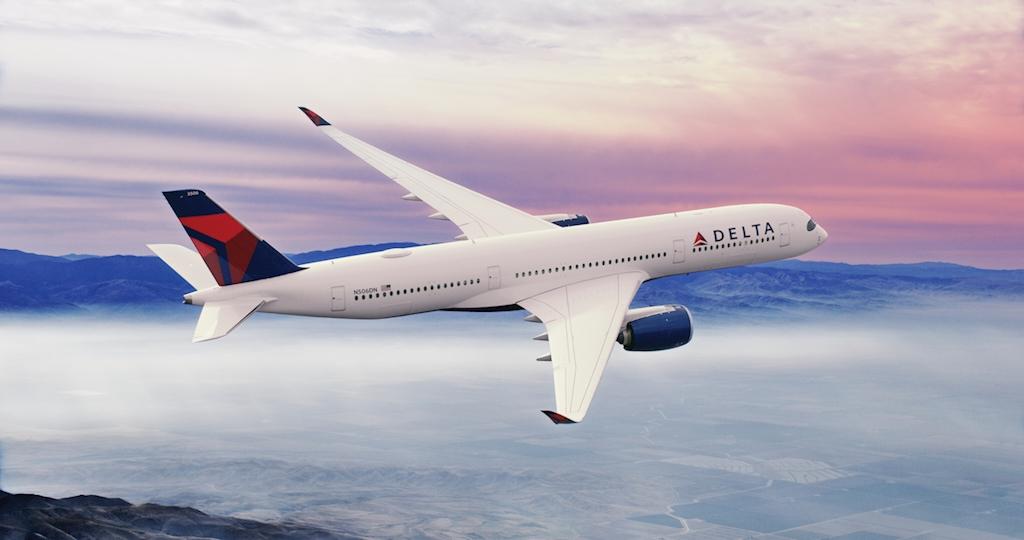 Delta Brings Back Travel Destinations Across Atlantic And