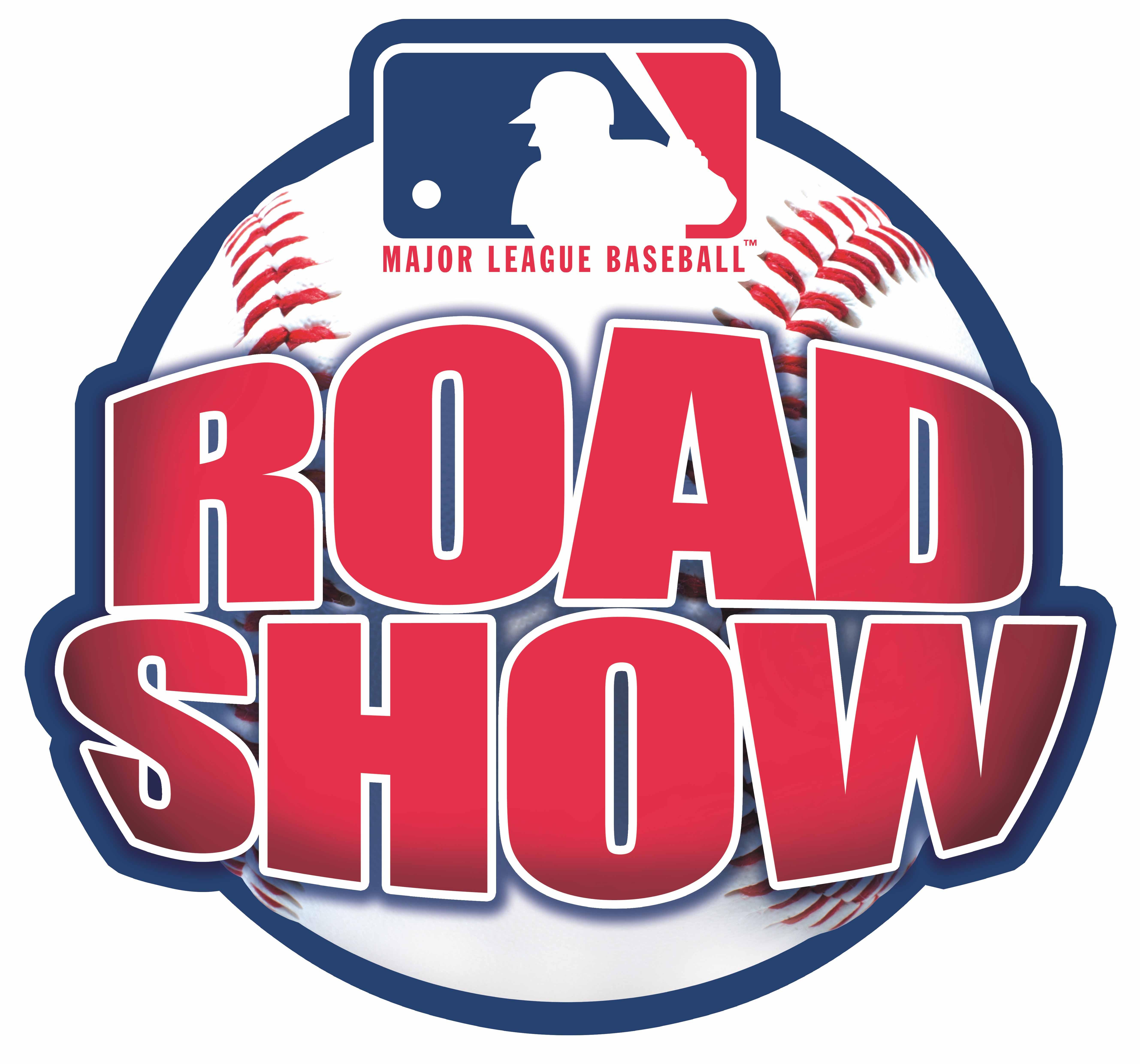 MLBロードショーロゴ(MLBジャパン提供)