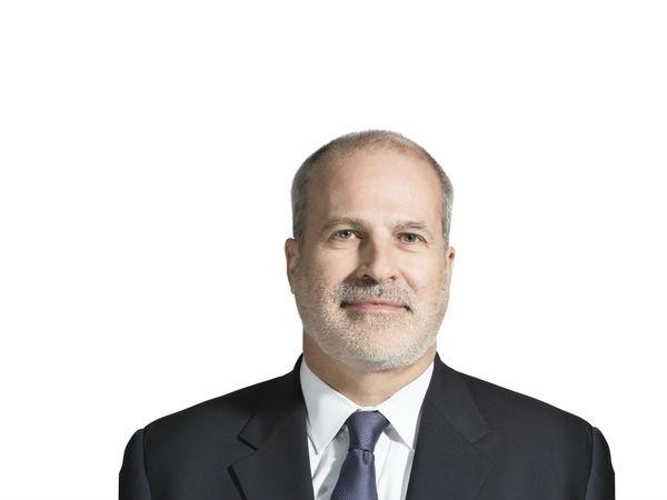 Perry Cantarutti Executive Headshot