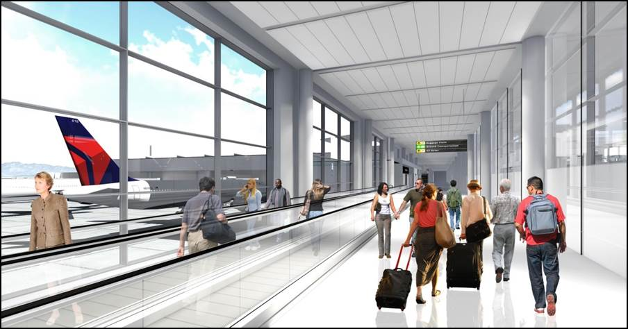 Delta S Relocation To Terminals 2 3 Scheduled For May 12