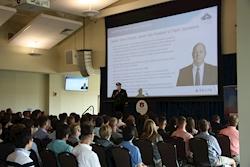 Propel Program at Auburn University