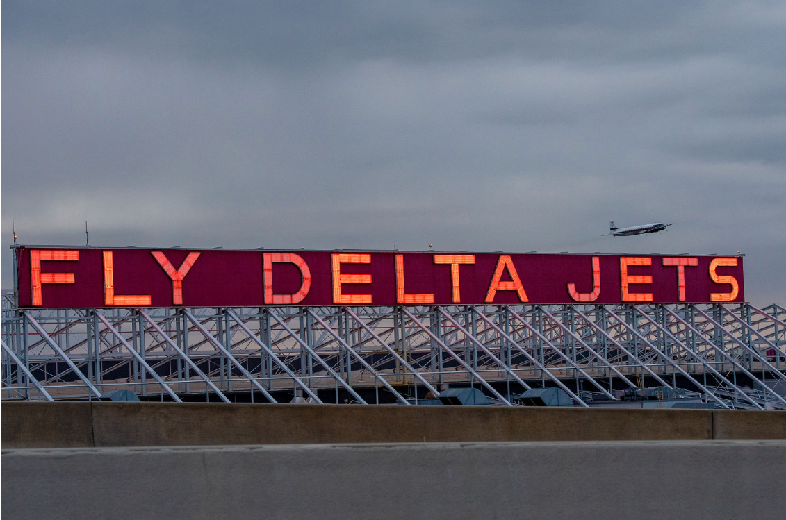 One final homecoming: Legacy of a Delta DC-7B culminates in Atlanta return
