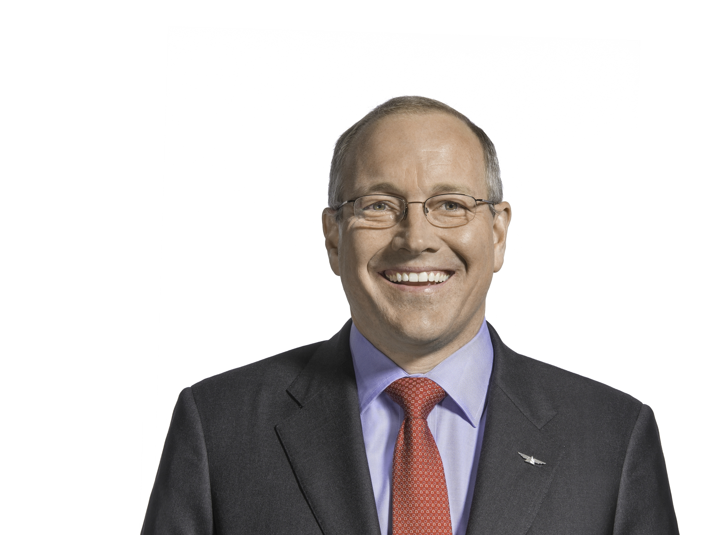 Steve Sear Executive Headshot