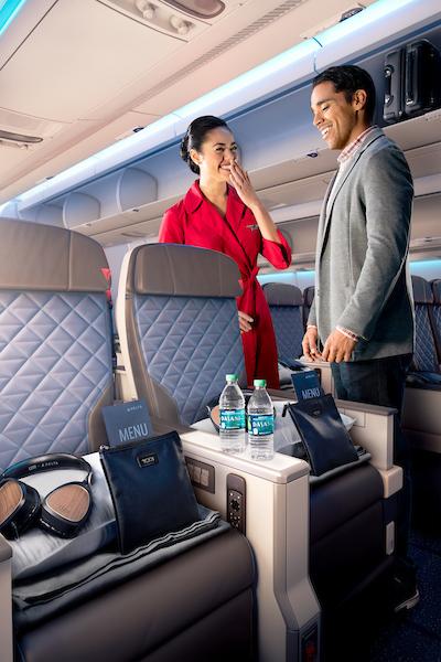 Delta Premium Select vertical