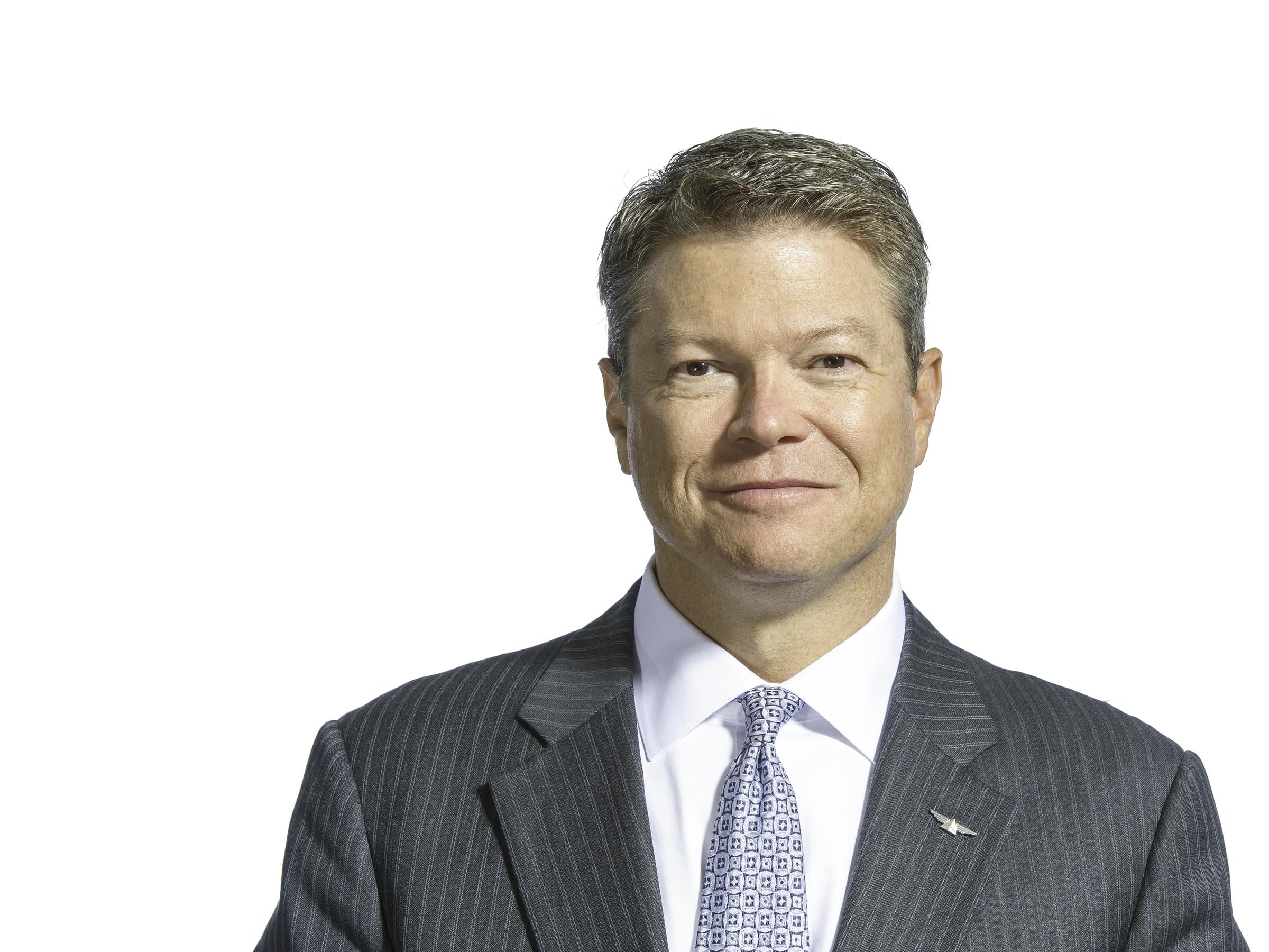 Tim Mapes Executive Headshot