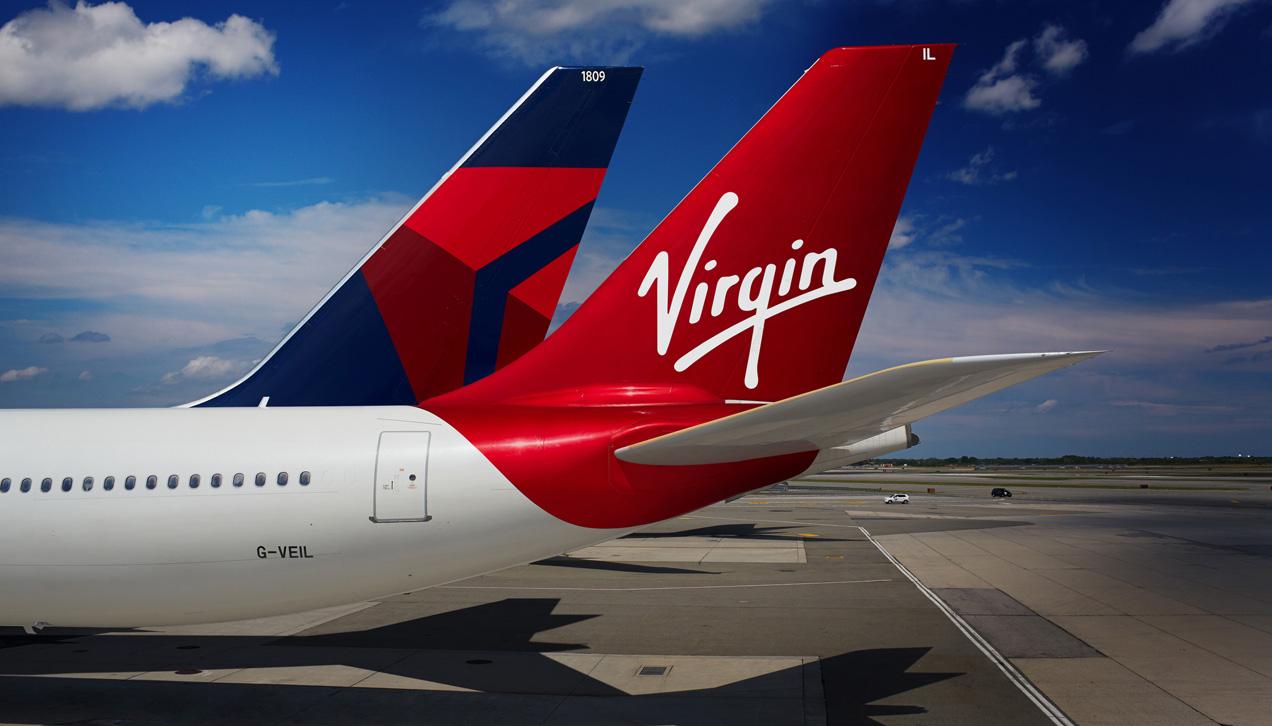Delta And Virgin Atlantic To Co Locate At Heathrow
