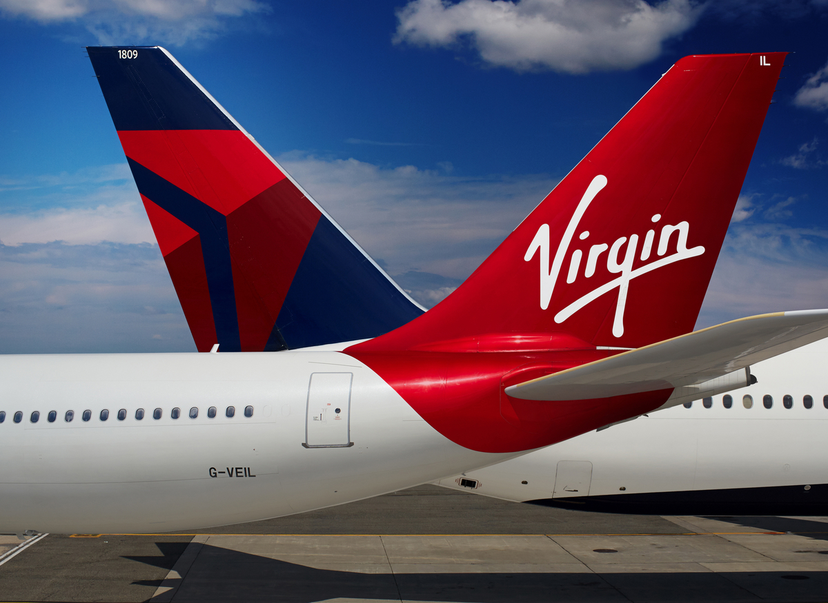 Delta investment in virgin atlantic krislaty realty investments