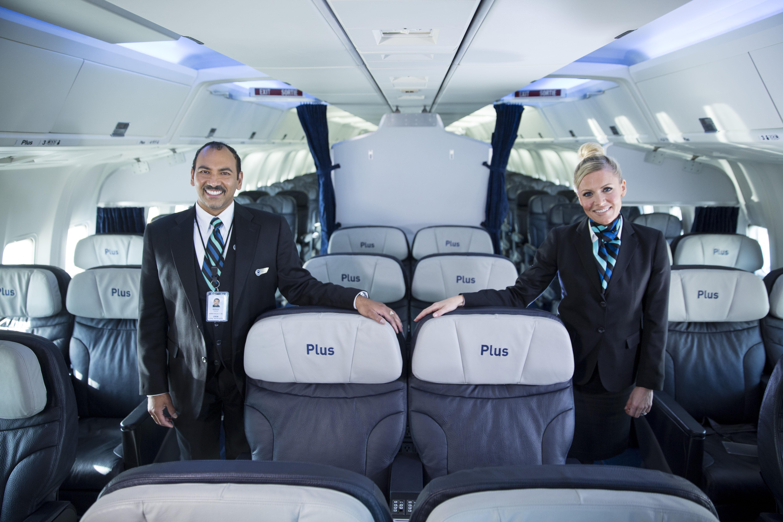 Delta and WestJet agree to form joint venture | Delta News Hub