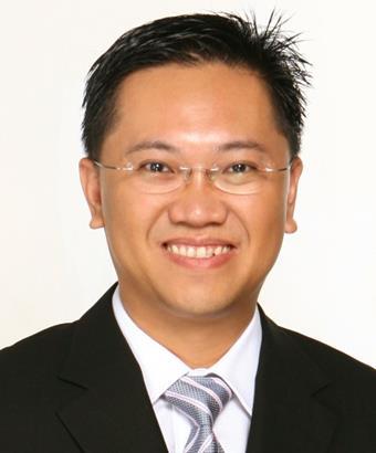 Hong Wong, President - Greater China