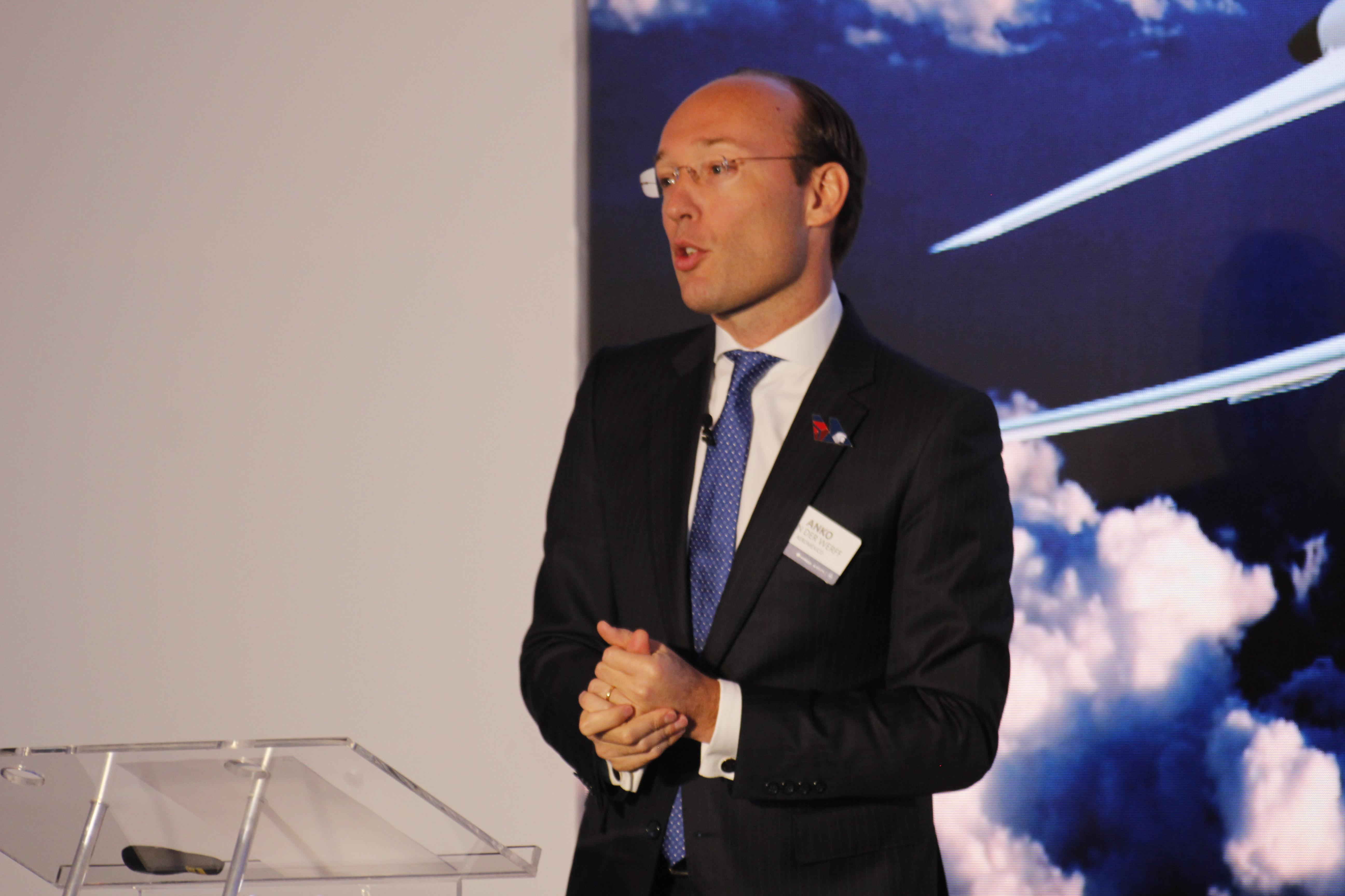 Nederlander aan de top Colombiaanse vliegmaatschappij Avianca