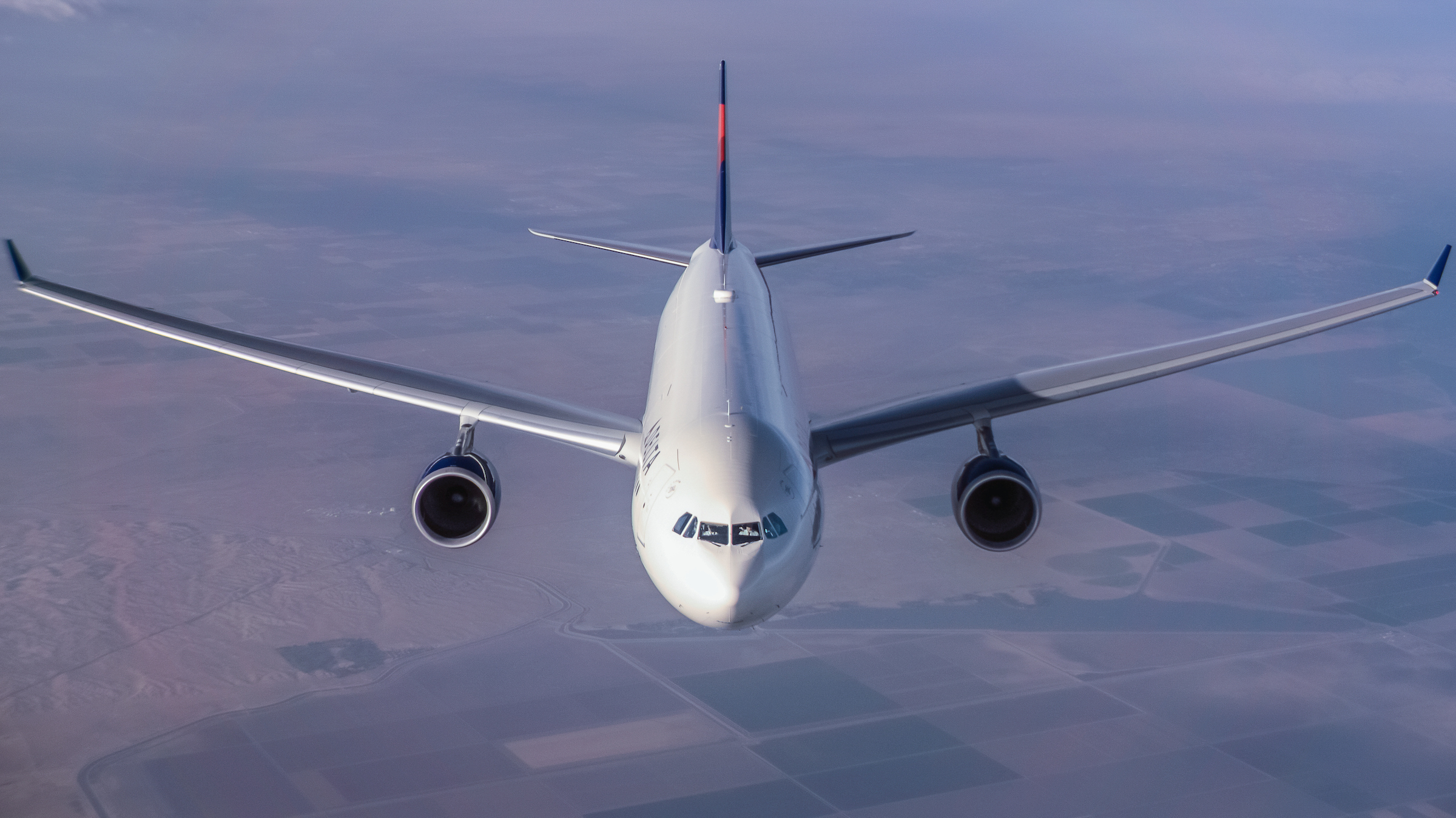 Delta Expresses Concern About Federal Agency Ignoring Fly America