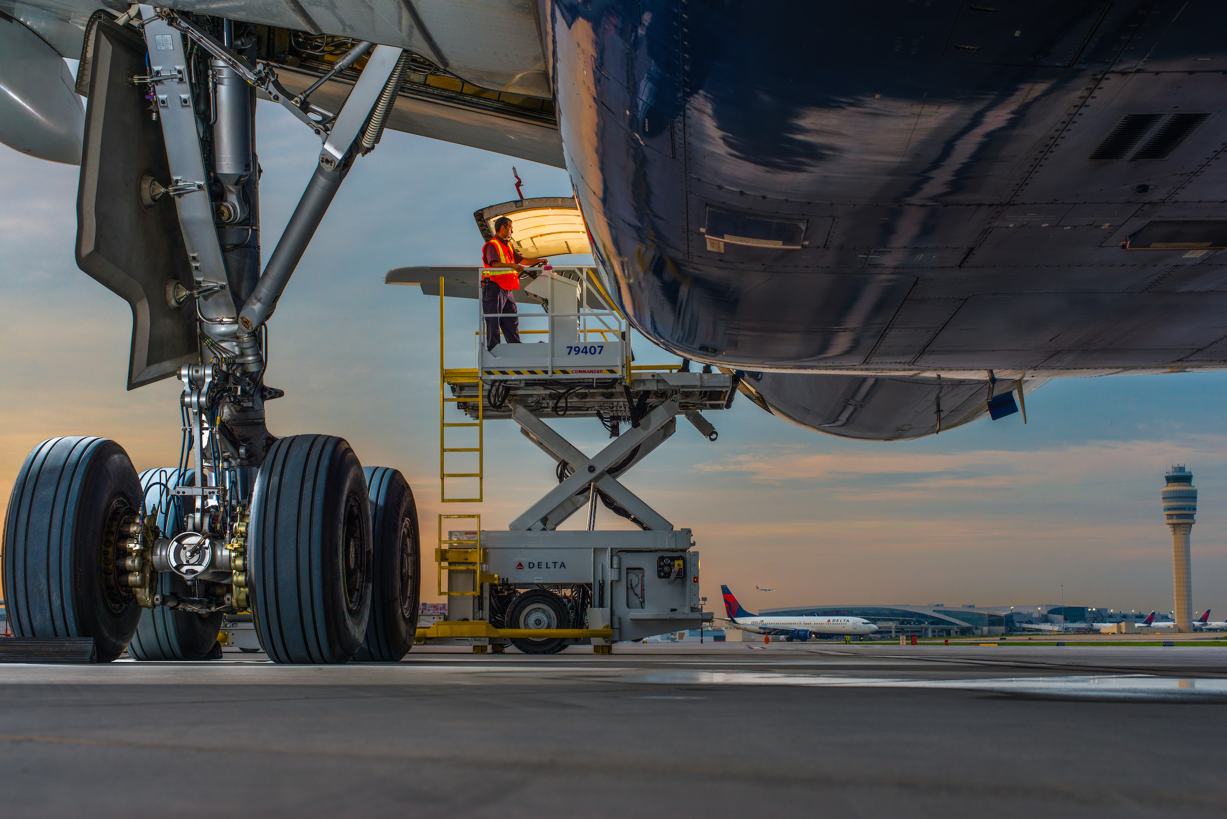 Delta Cargo Awarded Prestigious Pharma Logistics Certification