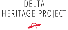 Delta Heritage graphic