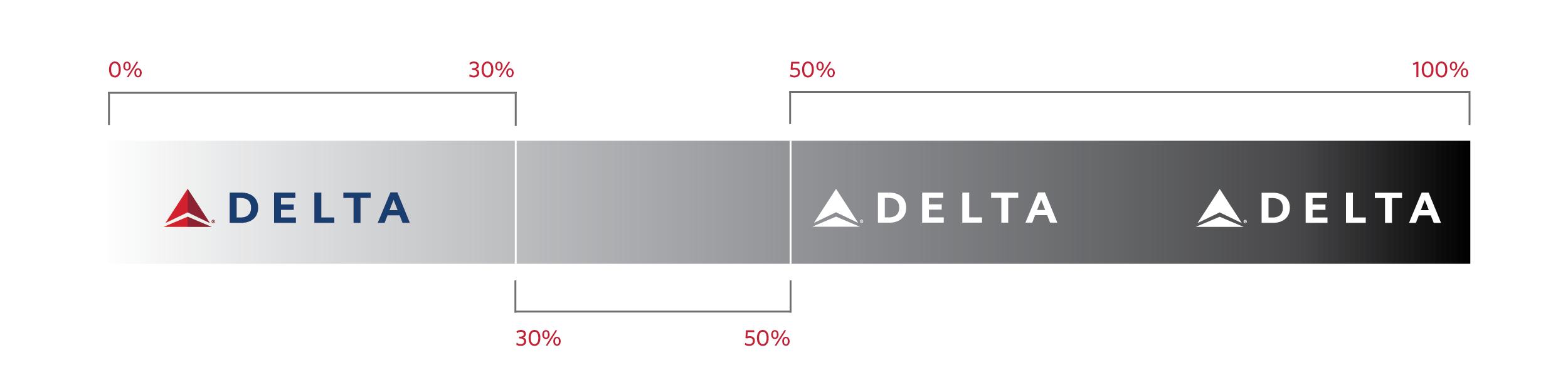 Delta logos delta news hub delta logobackground contrast buycottarizona