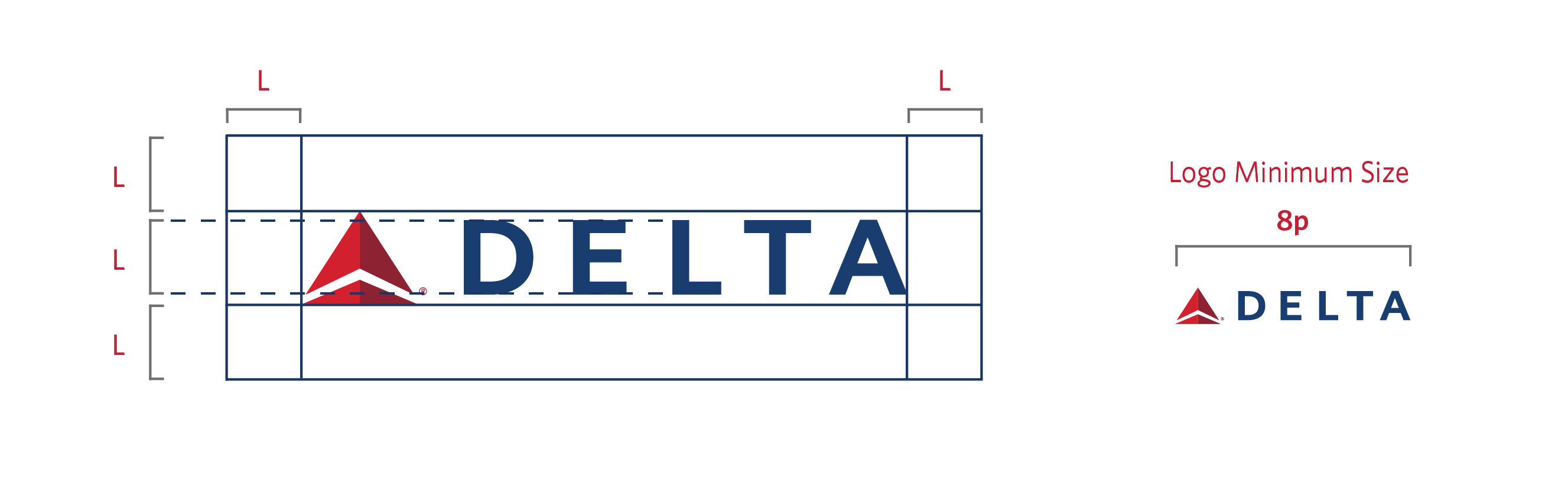 Delta Logos | Delta News Hub