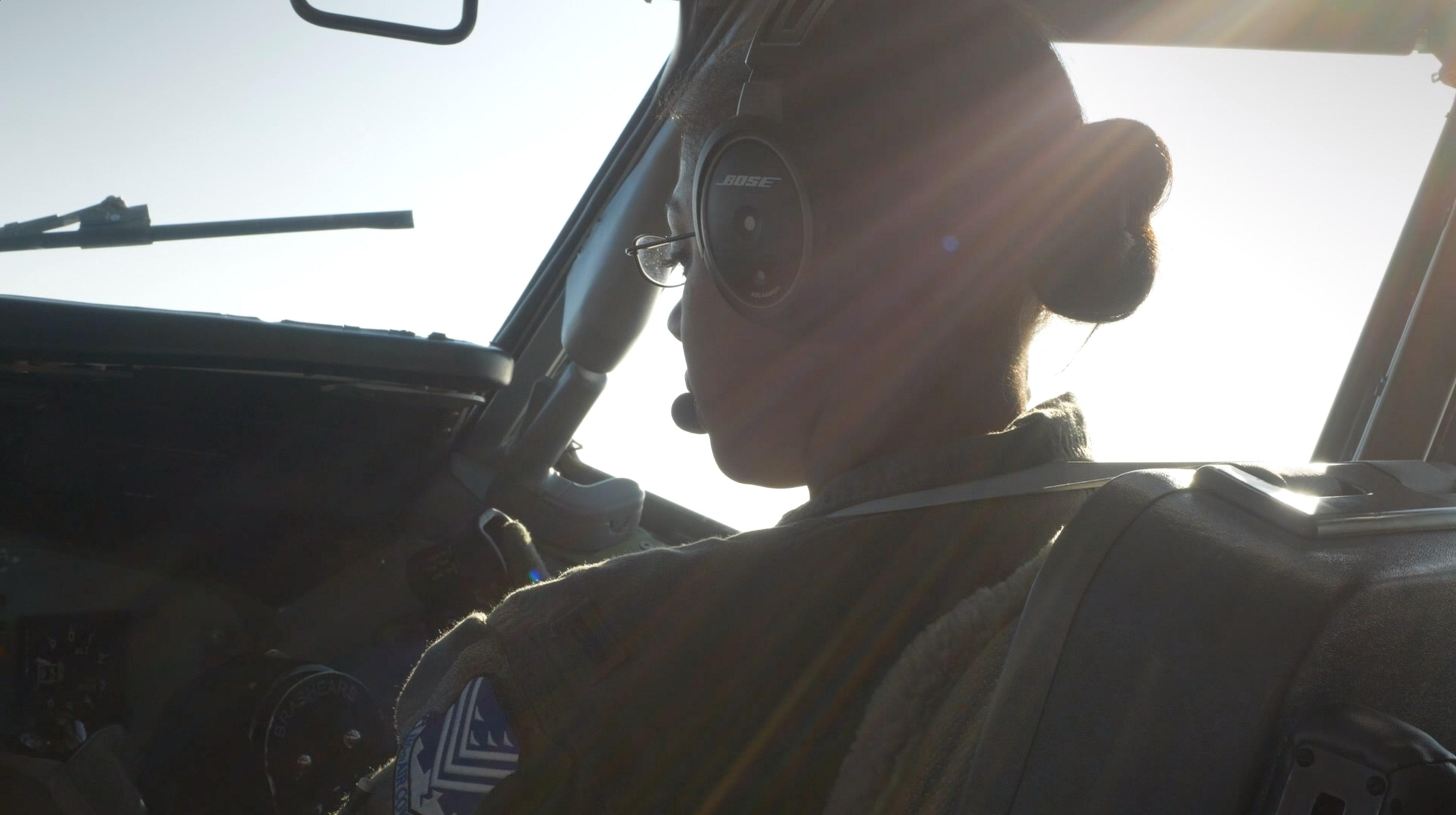 Lt. Andrea Lewis