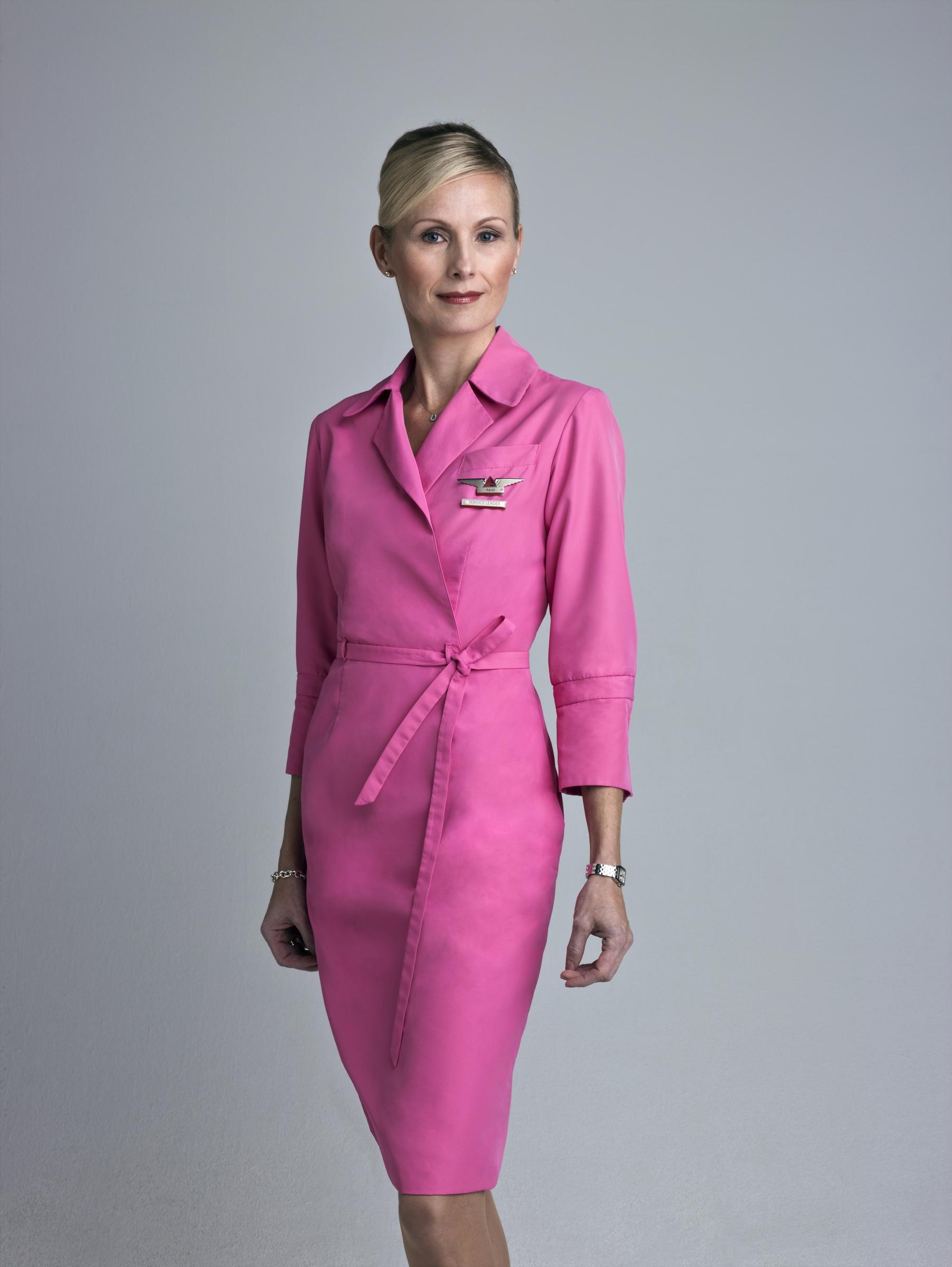 a6c1f47267da0 One little pink dress, one huge statement | Delta News Hub