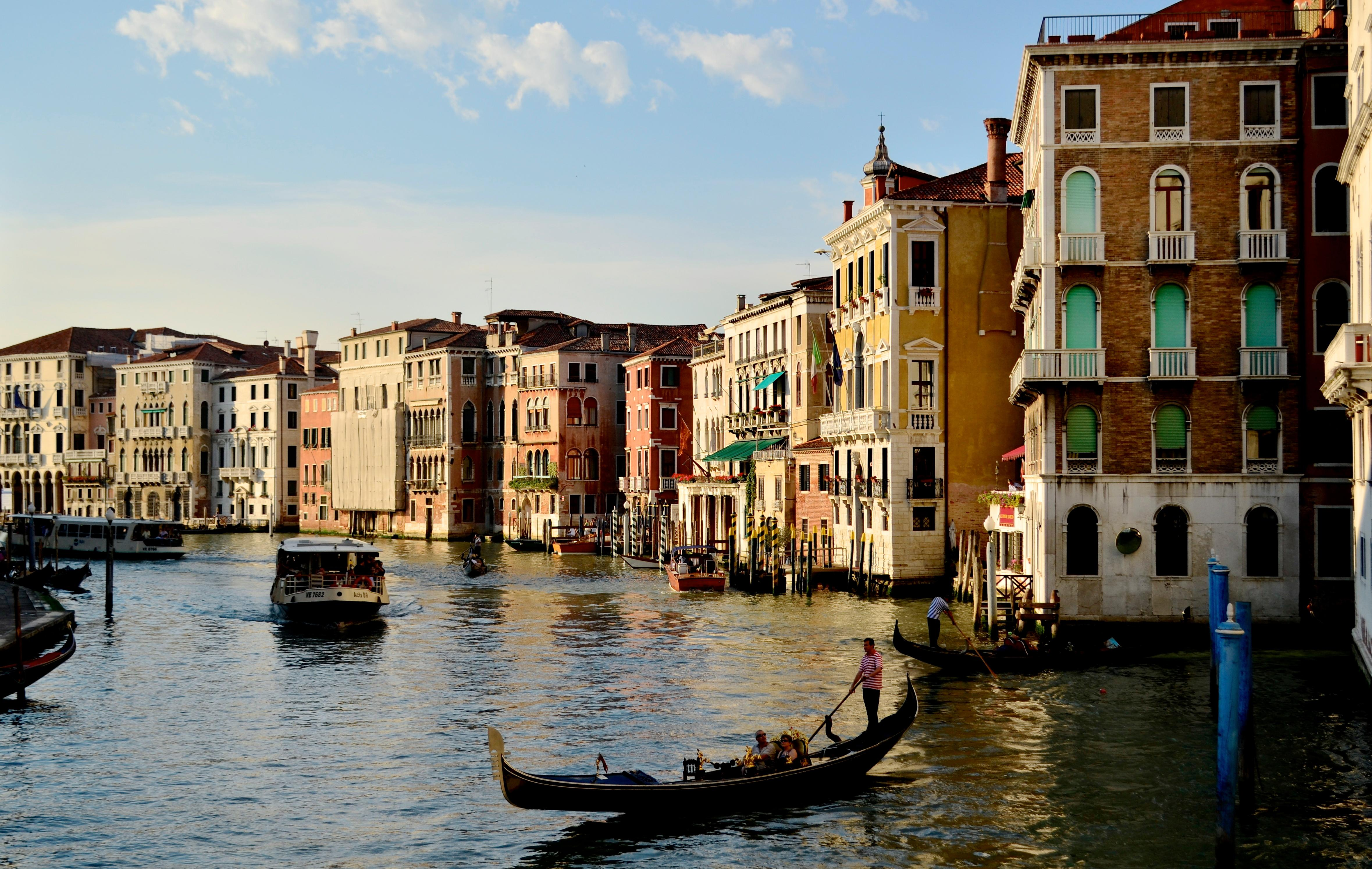 Italy reopens to leisure travelers on Delta's COVID-tested flights