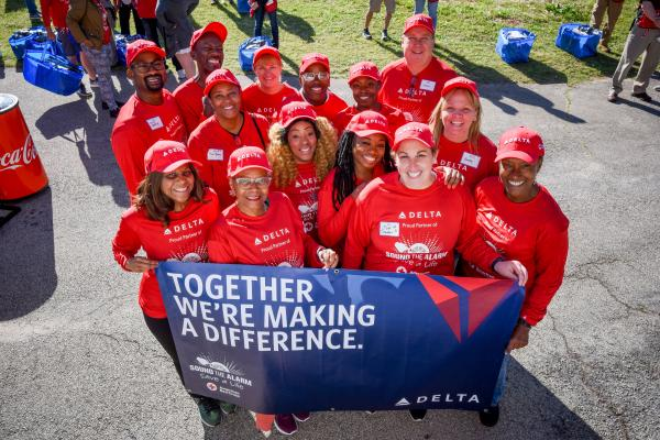 Delta Community Engagement