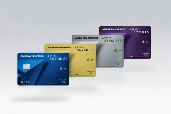 American Express Cards 2020