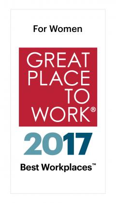 "Delta named among ""Best Workplaces for Women"""