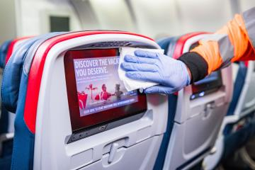 The Points Guy: Delta leads airline industry in pandemic safety