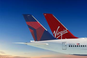 Delta Air Lines Virgin Atlantic