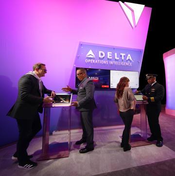 Delta CES 2020