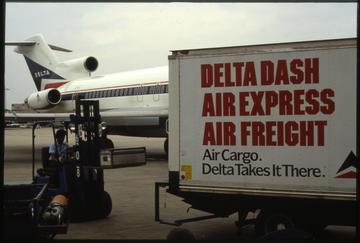 Delta DASH